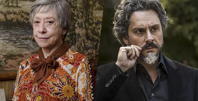 """Fernanda Montenegro e novela """"Império"""" são indicadas ao Emmy Internacional"""