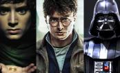 8 Fatias: As melhores franquias do cinema