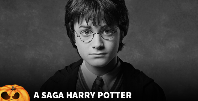 Especial Halloween: O eterno e épico Harry Potter #4