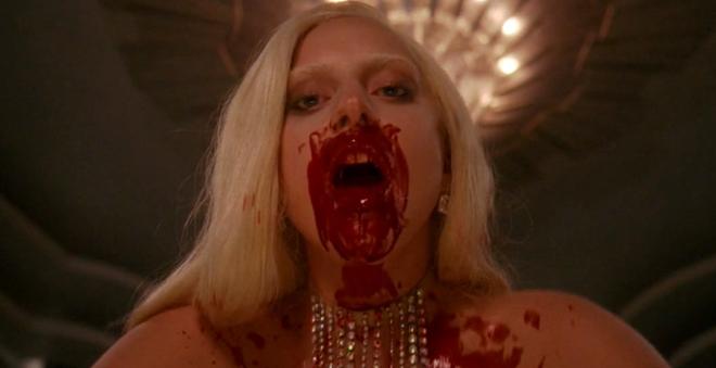 """Grupo conservador quer boicotar """"AHS: Hotel"""" por cena explícita de Lady Gaga"""