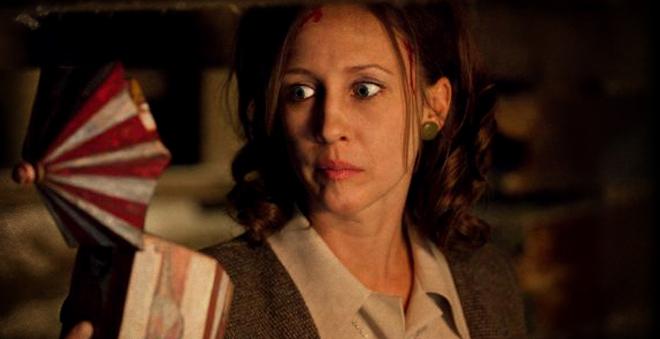"""Warner Bros. é processada por moradores da casa em que """"Invocação do Mal"""" foi filmado"""