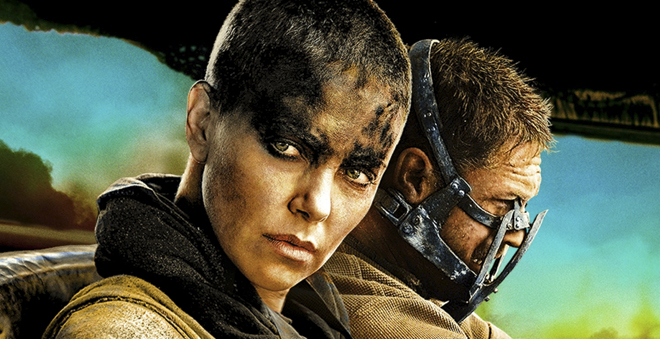 """George Miller revela ter escrito duas sequências para """"Mad Max: Estrada da Fúria"""""""