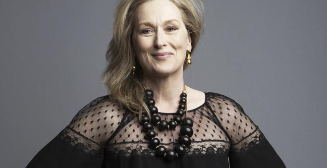 Em entrevista, Meryl Streep revela não ser feminista, mas sim humanista