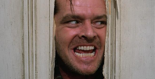 """Produtores revelam que Kubrick mudou o final de """"O Iluminado"""" por ODIAR o texto de Stephen King"""