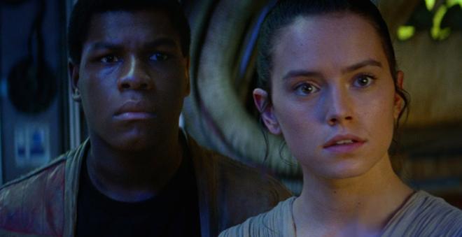 """Novo """"Star Wars"""" sofre ameaça de boicote por ter negro e mulher como protagonistas"""