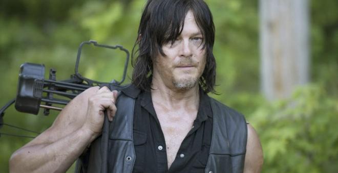 """Veja novos teasers e imagens da sexta temporada de """"The Walking Dead"""""""