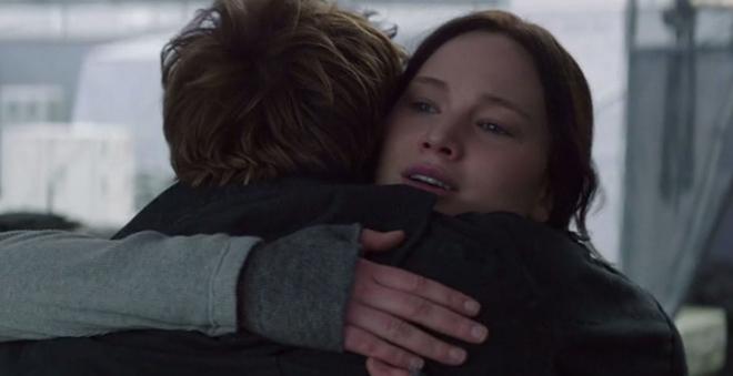 """Assista ao trailer final de """"Jogos Vorazes: A Esperança – O Final"""""""