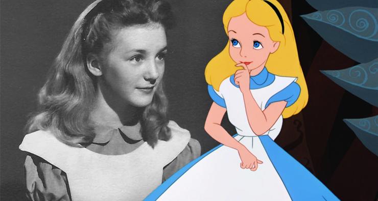 """Conheça a garotinha que inspirou Walt Disney na criação de """"Alice do País das Maravilhas"""""""