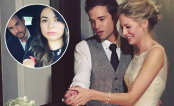 """Nathan Kress, o Freddie de """"iCarly"""", se casa e elenco da série se reúne na cerimônia"""
