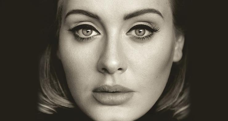 OMG! Vem ouvir 2 minutos de cada faixa do novo álbum da Adele