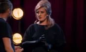 Adele se disfarça de sua própria cover em pegadinha incrível da BBC!