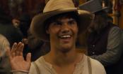 Taylor Lautner, Adam Sandler e Terry Crews virão ao Brasil para a Comic Con Experience!