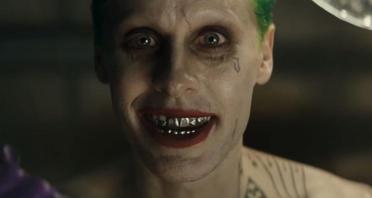 Esquadrão Suicida | Exigência bizarra de Jared Leto no set + lançamento do segundo trailer
