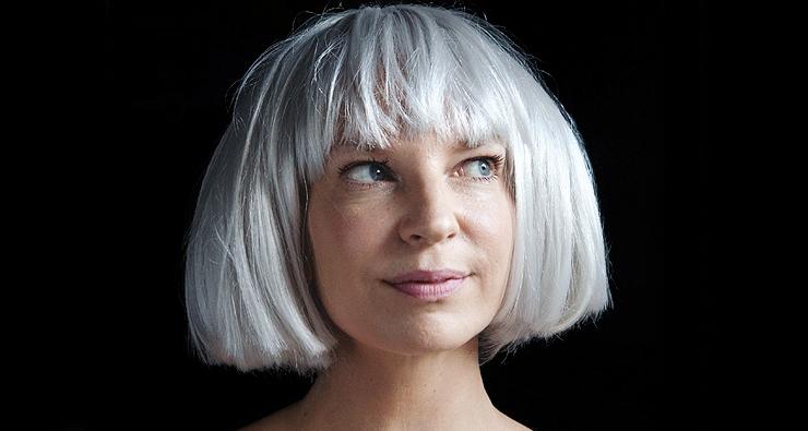 """Ouça """"Bird Set Free"""", a mais nova música da Sia"""