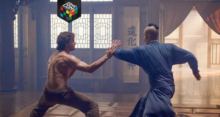 #CCXP: Netflix divulga data de lançamento de dois filmes originais baseados em artes marciais. Vem conhecer!