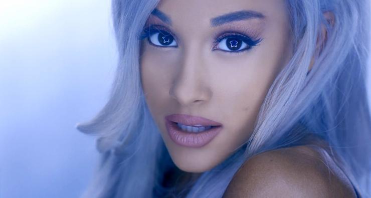 """Vem ouvir prévias de várias músicas do """"Moonlight"""", novo álbum da Ariana Grande"""