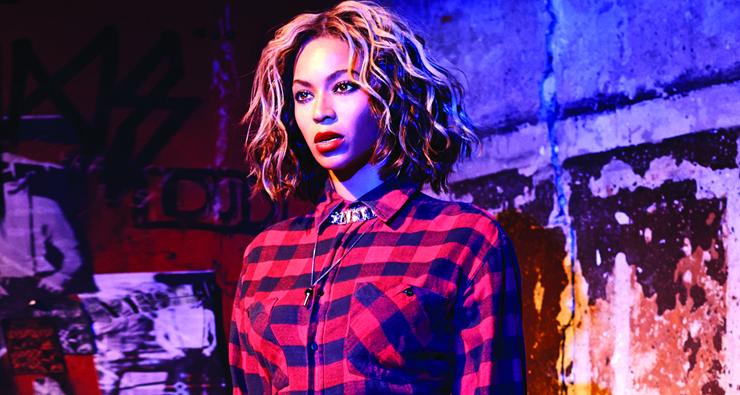 SERÁ? Beyoncé fecha ruas de Nova Orleans para gravação de clipe do novo álbum