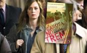 """Veja Emily Blunt em primeiras imagens da adaptação de """"A Garota no Trem"""""""