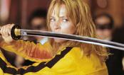 """Sim, Quentin Tarantino já está conversando com Uma Thurman sobre """"Kill Bill 3""""…"""