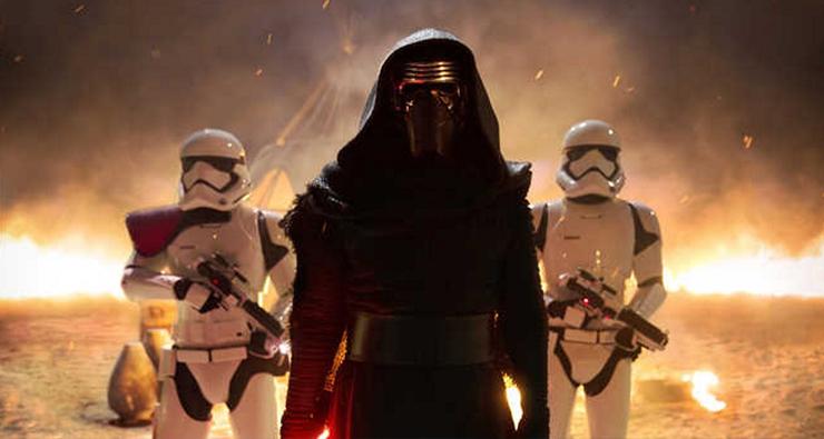 """""""Star Wars: O Despertar da Força"""" ganha três novos comerciais!"""