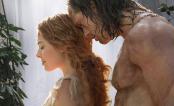 """Veja Alexander Skarsgard e Margot Robbie nas primeiras fotos de """"The Legend of Tarzan"""""""