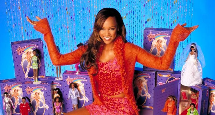"""Tyra Banks divulga mais informações sobre a sequência de """"A Boneca Que Virou Gente"""""""