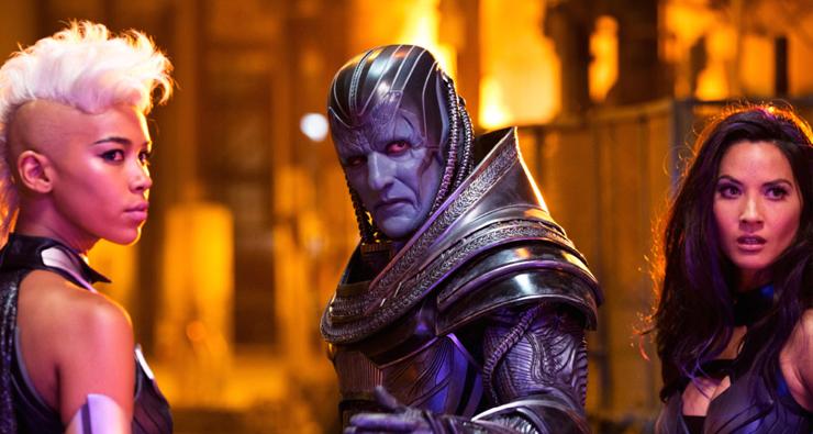"""FINALMENTE! Conheça novos mutantes no primeiro trailer de """"X-Men: Apocalipse"""""""