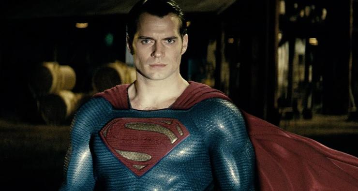 """Vem ver várias cenas inéditas em novos comerciais de """"Batman Vs Superman"""""""