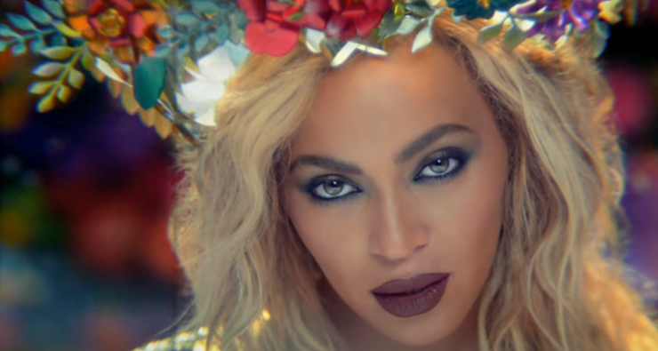 "Coldplay lança clipe de ""Hymn For the Weekend"", parceria com Beyoncé"