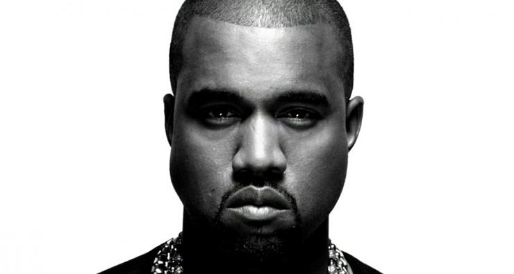 """Kanye West revela tracklist do """"melhor álbum de todos os tempos"""""""