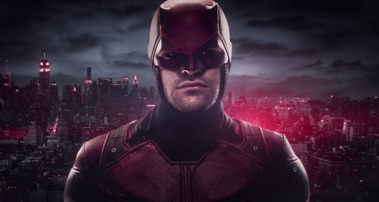 """Nova temporada de """"Demolidor"""" poderá ser lançada junto com o filme """"Batman vs Superman"""""""