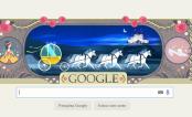 """Charles Perrault, autor de """"Cinderela"""" e """"A Bela Adormecida"""", é tema do Doodle do Google"""