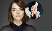 Emma Stone poderá interpretar Cruella de Vil em filme solo da vilã