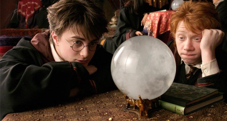 """J.K. Rowling revela história do """"Castelobruxo"""", a escola brasileira de magia!"""