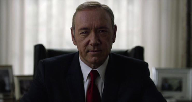 """Discurso bonito e várias ações contraditórias em teaser da 4ª temporada de """"House of Cards"""""""