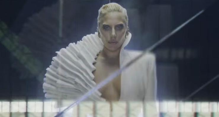Lady Gaga e Intel anunciam projeto surpresa que será lançado no Grammy 2016