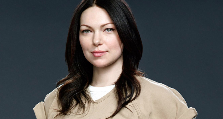 "Laura Prepon é a nova integrante do elenco de ""A Garota no Trem"""