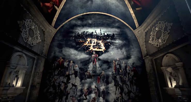 Demolidor: Netflix divulga novidades e define estreia da segunda temporada