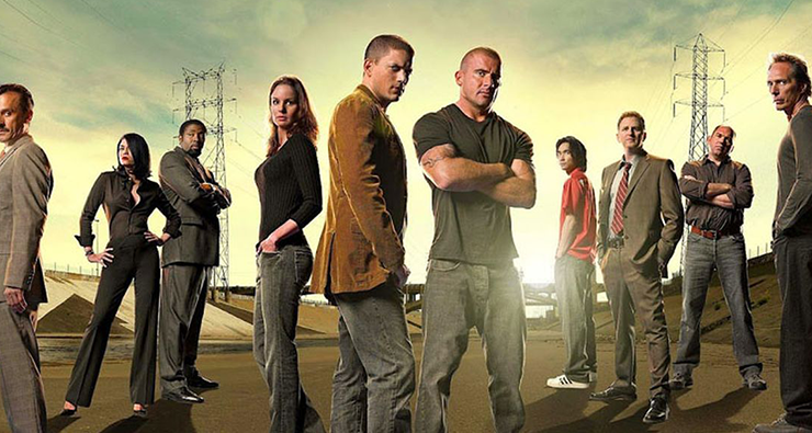 "Fox oficializa nova temporada de ""Prison Break"" e revela detalhes do elenco"
