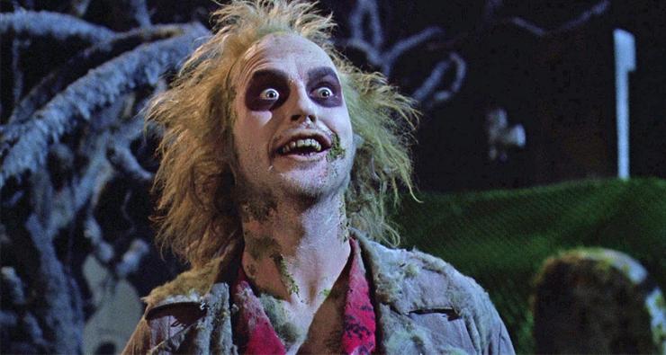 "Segundo Michael Keaton, sequência de ""Os Fantasmas se Divertem"" está engavetada"