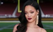 Rihanna estrela comercial de TV para promover Super Bowl e Grammy Awards!