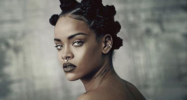"""Vem ouvir """"Work"""", novo single da Rihanna em parceria com o rapper Drake"""