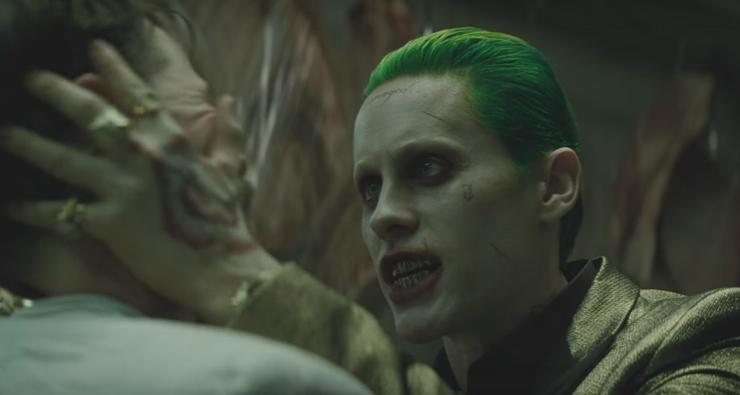 """Vem assistir ao incrível novo trailer de """"Esquadrão Suicida"""""""