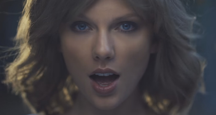 "Taylor Swift abre 2016 lançando ""Out Of The Woods"", seu mais novo clipe!"