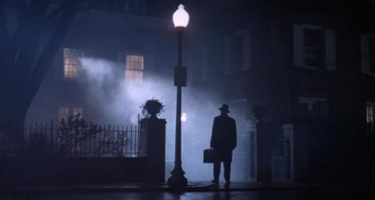 """""""O Exorcista"""" vai virar série de TV escrita por roteirista de """"Quarteto Fantástico"""""""