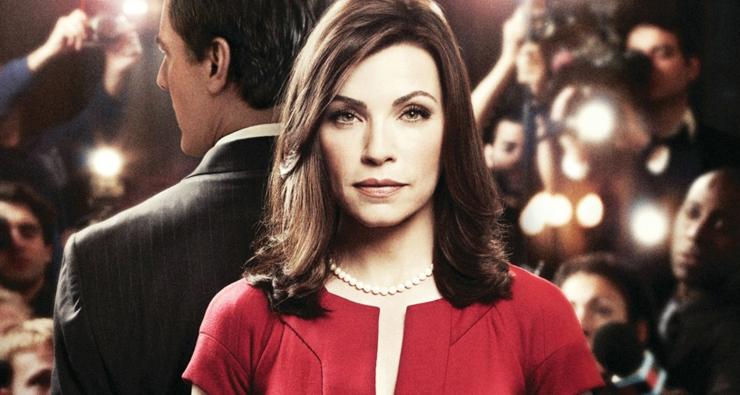 """Protagonista de """"The Good Wife"""" dá a entender que a série está chegando ao fim"""