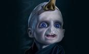 FOFOS! Ilustrador cria a versão bebê de grandes vilões do cinema