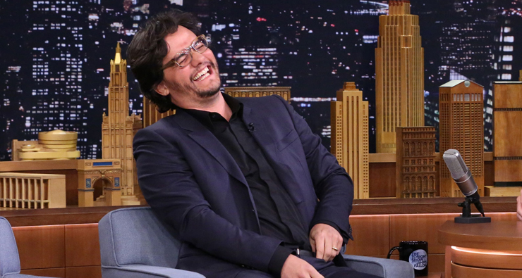"Veja a entrevista de Wagner Moura para o programa ""The Tonight Show"" do Jimmy Fallon"
