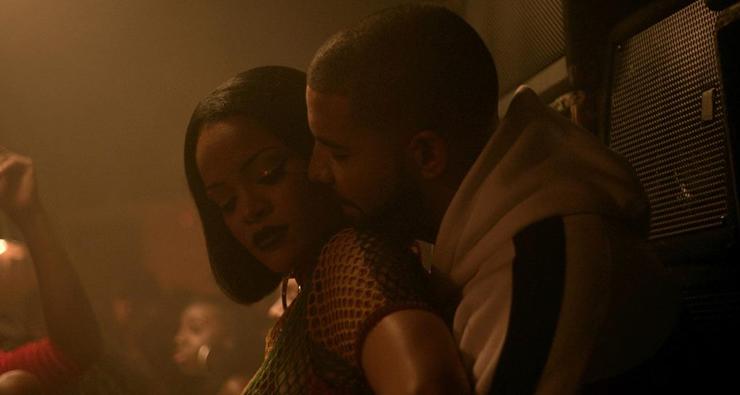 """Rihanna lança duas versões de """"Work"""" de uma só vez!"""