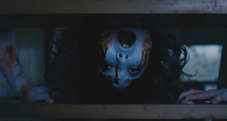 """Confira o trailer do crossover japonês """"O Chamado vs. O Grito""""!"""